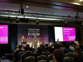 Key Takeaways from Ticketing Technology Forum 2017