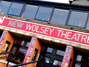 New Wolsey Theatre Signs Up For Activity Stream
