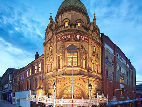 Blackpool Grand Theatre Employs Activity Stream To Deepen Customer Knowledge