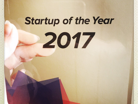 Activity Stream Awarded As Startup Of The Year 2017