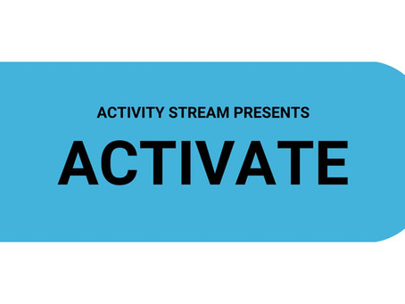Activity Stream Introduces Activate: Email Marketing Made Easy