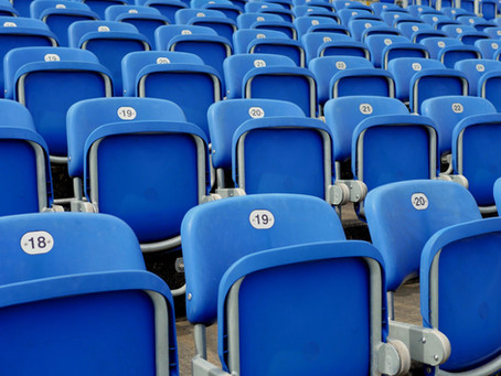 Social Distancing And Seating – Letting An Algorithm Run Loose - Part 2