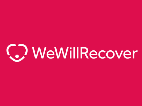 Update On Activity Stream: WeWillRecover And Virtual Ticketing Conference