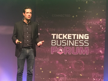 Learnings From Ticketing Technology Forum 2018