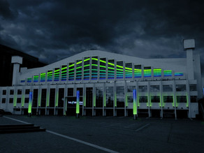 SSE Arena In Wembley, London Teams Up With Activity Stream