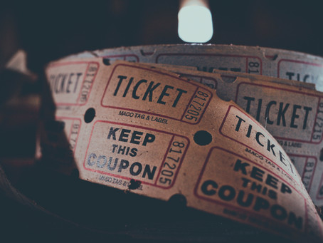 7 Effective Ways To Sell Discounted Tickets