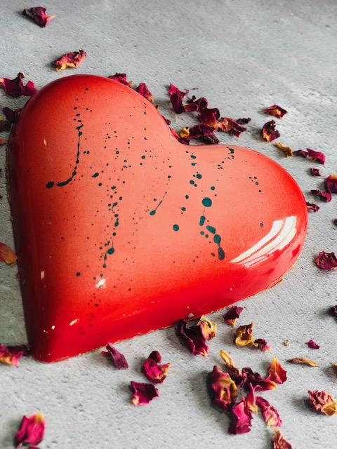 Chocolat Heart
