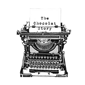 The Chocolat story logo