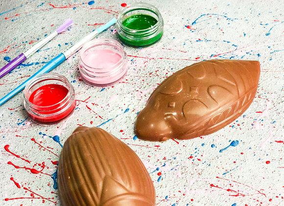 Chocolate Beetles Paint 'n Create Set