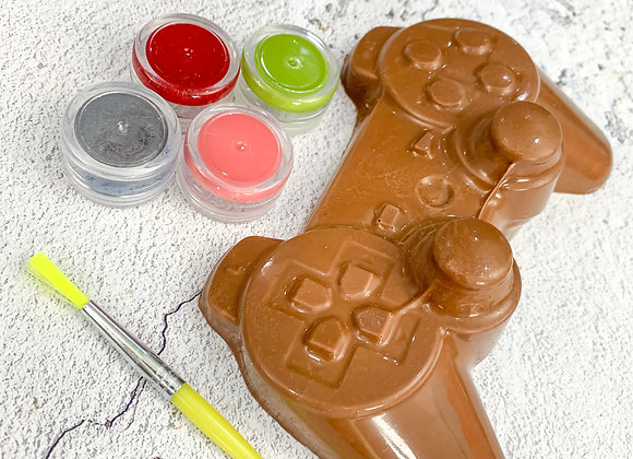 Chocolate Controller Paint 'n' Create Set