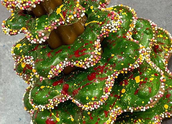 Was The Night Before Christmas Chocolate Tree