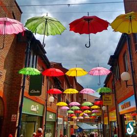 York Umbrellas