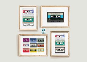 Cassette Dates