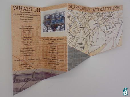 Woodend - Leaflet