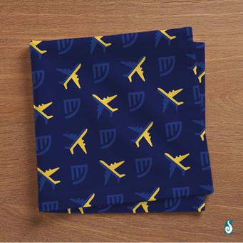Ryanair - Napkins