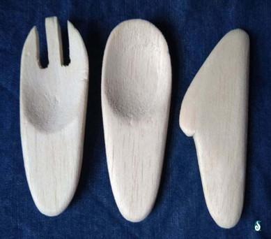 Ryanair - Cutlery