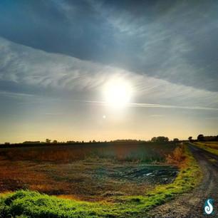 Sunny Yorkshire
