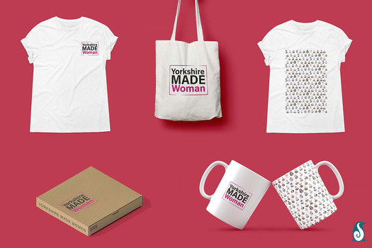 Yorkshire Made Women - Products