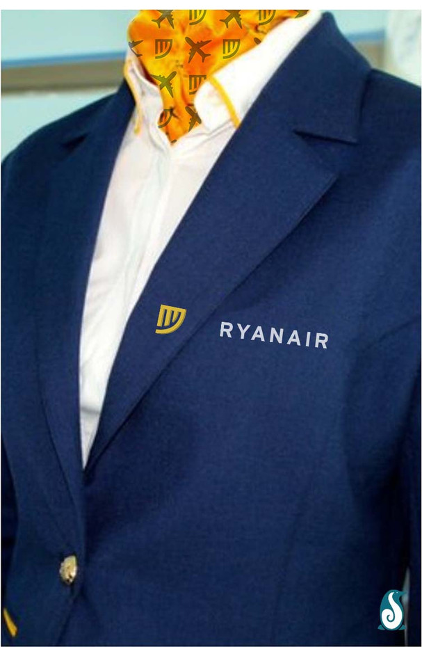 Ryanair - Uniform