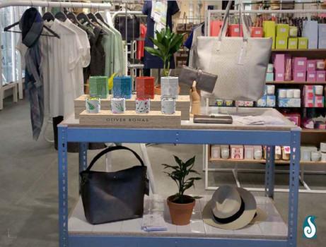 Shop Shelve mock-up
