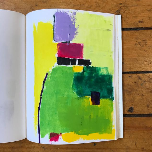 Studio Sketches February 2020