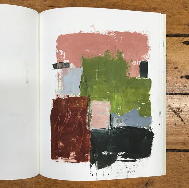 Studio Sketches January 2020