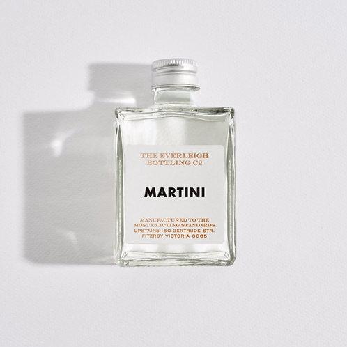 Martini Bottled Cocktail
