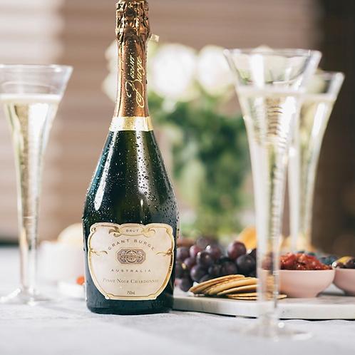 Grant Burge Pinot Noir Chardonnay