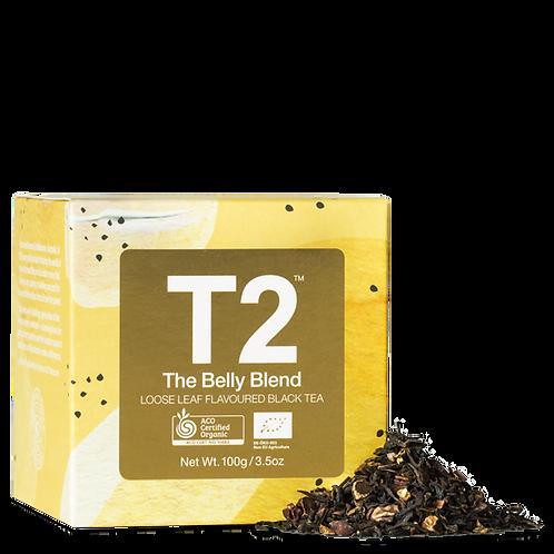The Belly Blend tea