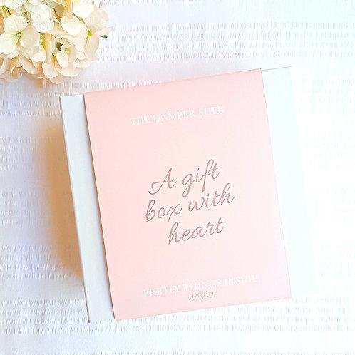 Mini gift box