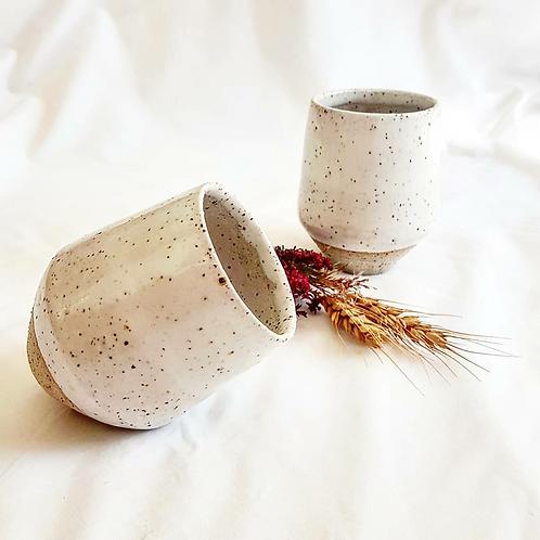 Latara Ceramics Hug Mug