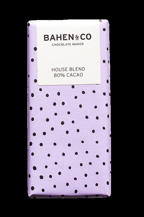 Bahen & Co chocolate