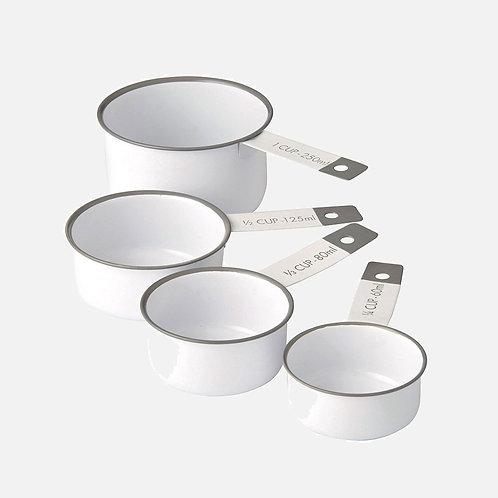 Austen 4pce Measuring Cup set