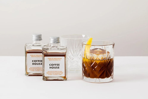 Coffee House Bottled Cocktail