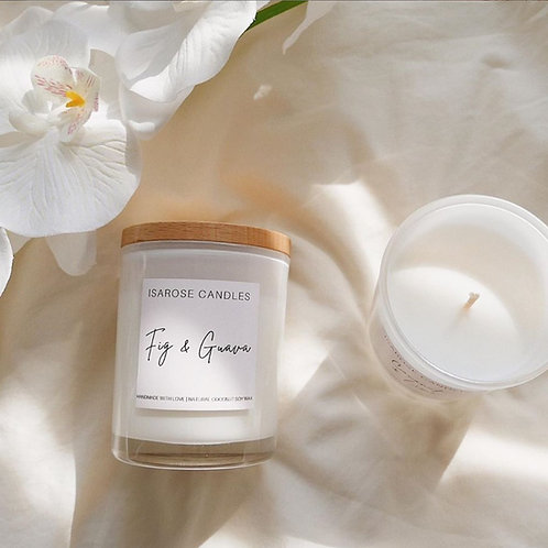 Fig & Guava Candle