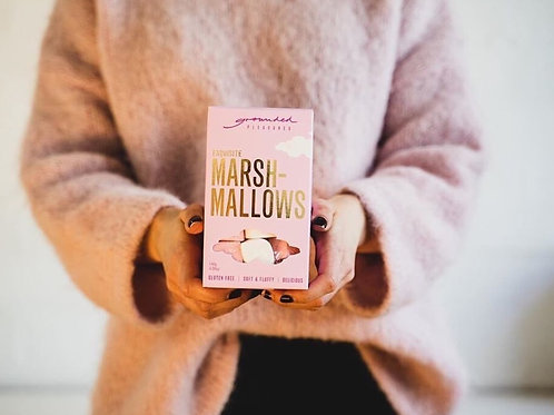 Exquisite Marshamallows