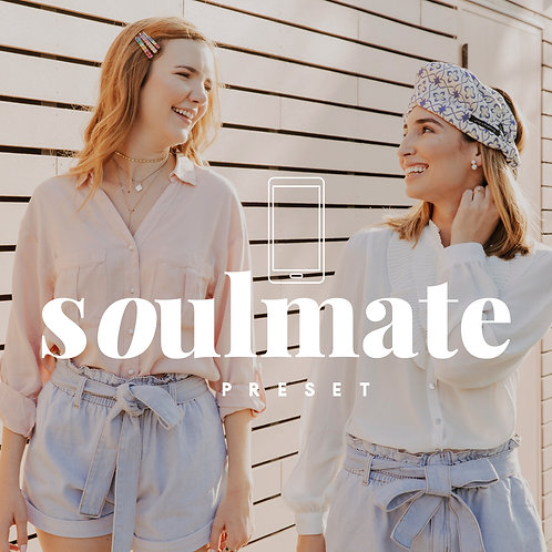 SOULMATE MOBILE