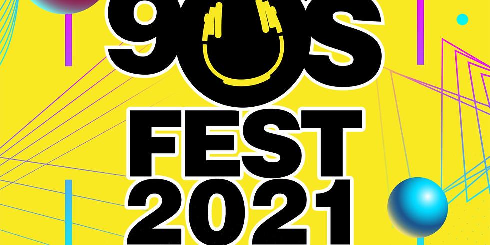 90s Fest
