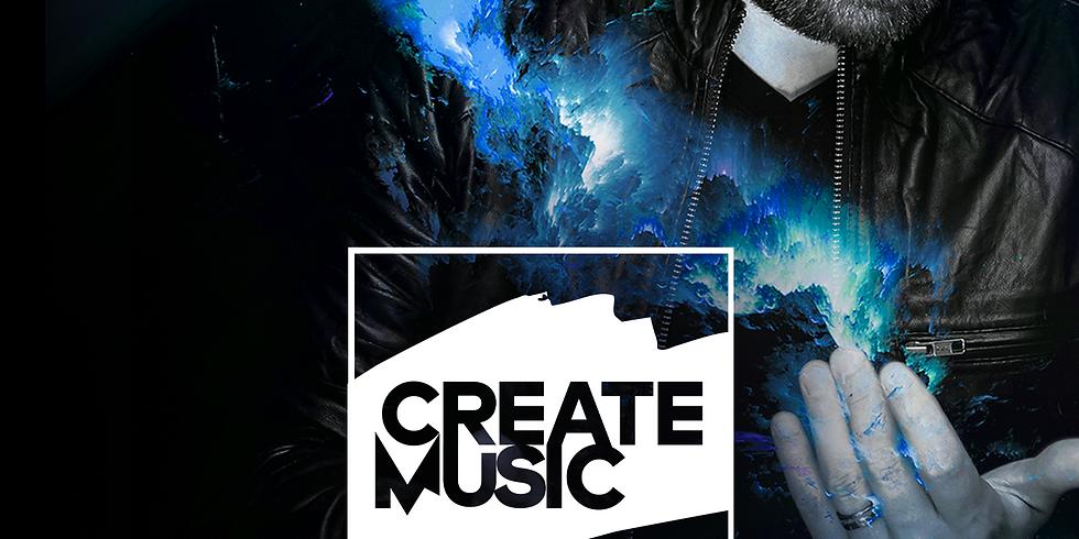 Create Music - Episode 092