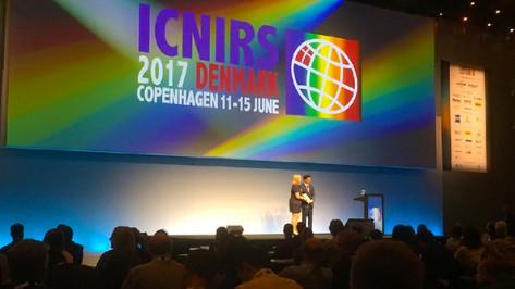 Find IMPAX at the ICNIRS 2017 in Copenhagen, Denmark