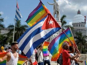 Matrimonio igualitario en Cuba: ¿un camino hacia la igualdad de derechos?