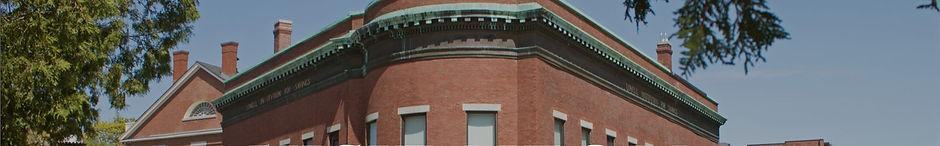 NEQM building