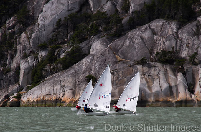 BC Sailing Championships - 420