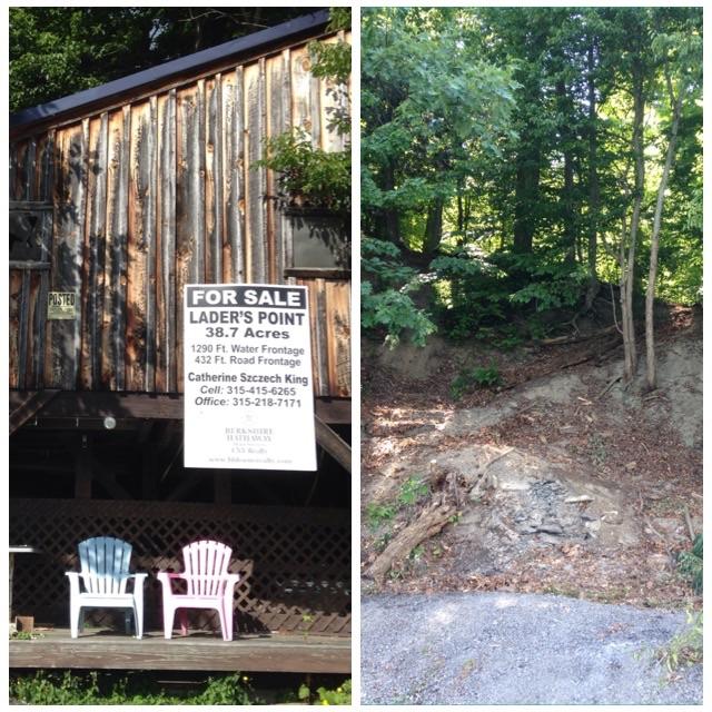 Camp Demolition