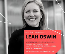 Leah Oswin