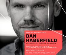 Dan Haberfield