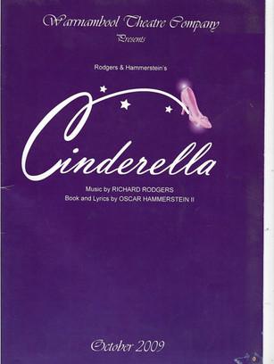 2009 - Cinderella