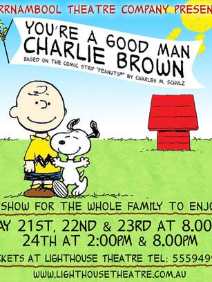 2014 - Charlie Brown