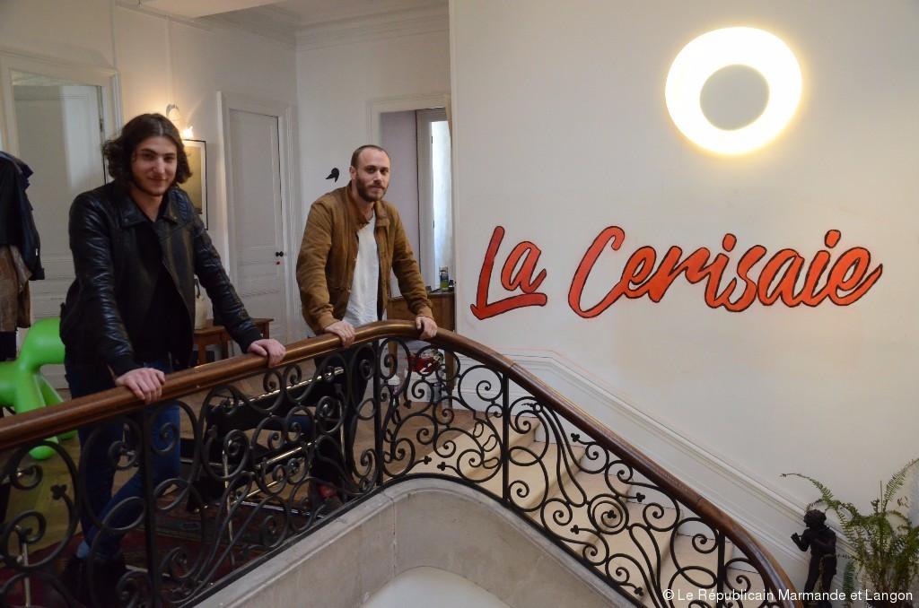 Association La Cerisaie