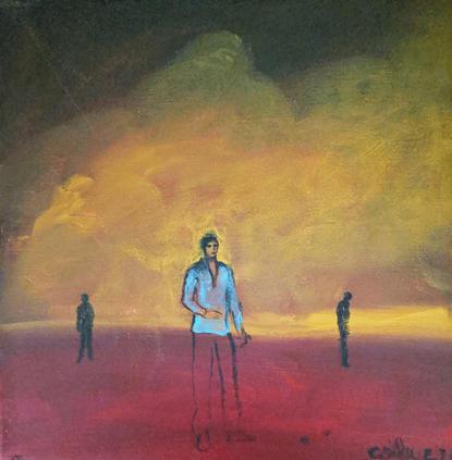 Boy in Red (1)